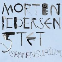 Morten P 5-et skivomslag
